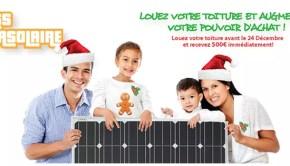 solar leasing france
