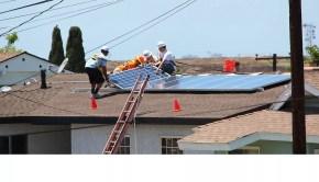 Solar energy co-op in Baltimore