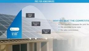 Pick My Solar helps homeowners save money on solar systems