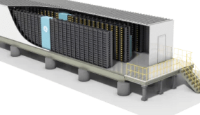 GE energy storage system