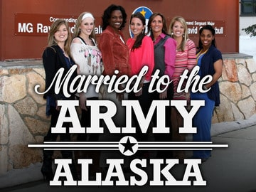 Married to the Army Alaska