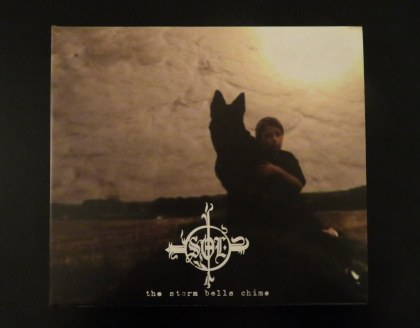 SOL the storm bells chime front cd