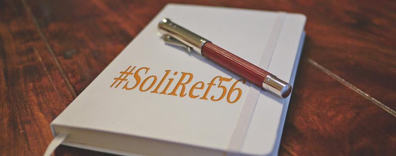 Carnet de bord SoliRef56: 1er novembre 2015