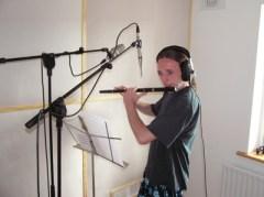 Ciaran Brady - Flutes And Whistles