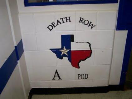 Entrance to A-Pod (Source: http://minutesbeforesix.blogspot.com)