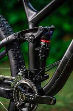 Amortiguador Trek Fuel EX 8
