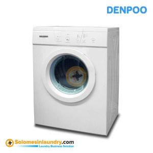 Dryer Denpoo DY60MD - 6kg Konversi Gas img