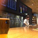 代官山のシャレオツさに疲れたら「SPRING VALLEY BREWERY TOKYO」でビールでも。