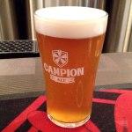 自家製ビールで乾杯!浅草にあるブルーパブ「Campion Ale(カンピオンエール)」