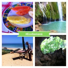 Travel to the Domincan Republic: My Trip to Samana in Instagram Photos