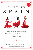 """""""Only in Spain"""" by Nellie Bennett Had Me at First Stomp"""