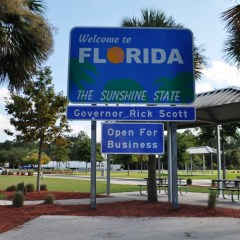 Five Reasons to Use FDOT's 511 When Traveling in Florida