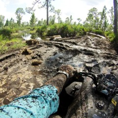 A Muddy Thrill at Florida Tracks & Trails in Punta Gorda
