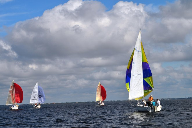 Charlotte Harbor is One of the Top Sailing Destinations in the World.