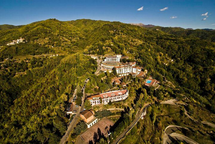 2016 CyberSummer: Renaissance Tuscany Il Ciocco Resort & Spa, Italy – 35% savings