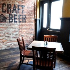 Philadelphia Breweries: 2nd Story Brewing Company in Old City