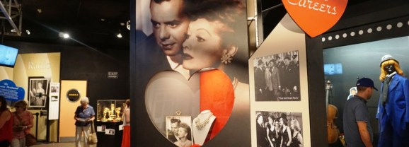 "Visiting the ""I Love Lucy"" Statue and Museum in Jamestown, N.Y."
