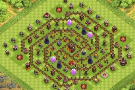 village hdv 10 mode farming
