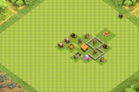 village hdv 2 mode farming