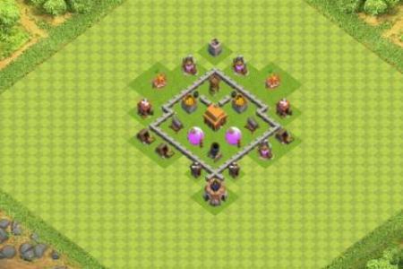 village hdv 3 hybride 1