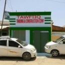 Tawfiiq construction