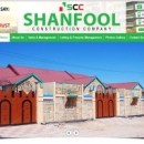 Shanfool Construction Company (SCC)