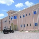 Martini School in Mogadishu