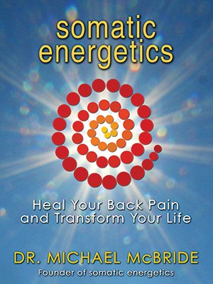 Somatic Energetics Front Cover