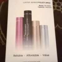 Gadget Review: Ravpower Lipstick Charger and Flashlight
