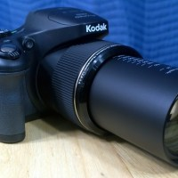 Review: The Kodak PIXPRO AZ522 camera with 52X Zoom
