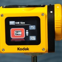 Kodak PIXPRO SP1 Review - Waterproof, Rugged, Wireless Action Camera!