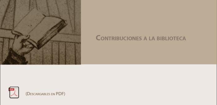 contribucionesAlaBiblioteca