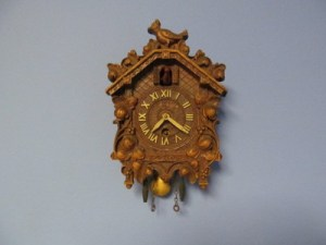 How do Cuckoo Clocks Work
