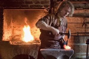 What did Blacksmiths Make