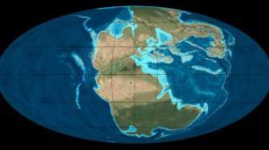 Kenorland supercontinent