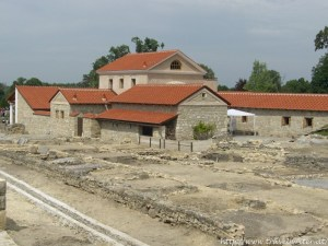 Roman Villas facts