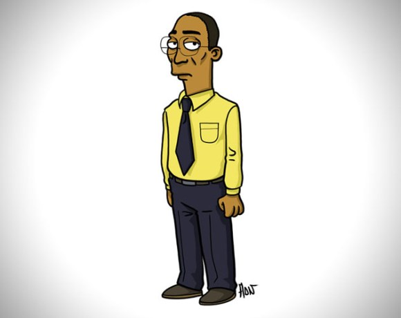 Simpsons - Breaking Bad (8)