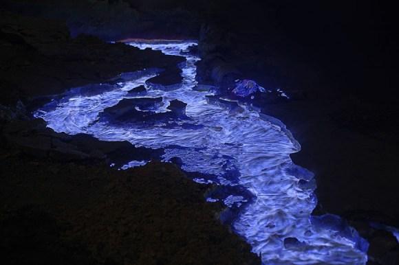 Kawah Ijen - Vulcão azul (5)