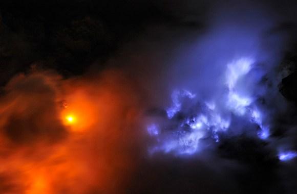 Kawah Ijen - Vulcão azul (9) OG