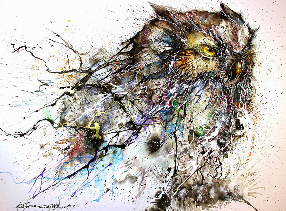 night-owl-painting-chen-yingjie-hua-tunan-4
