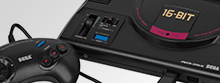 1.185 jogos de Mega Drive para jogar online