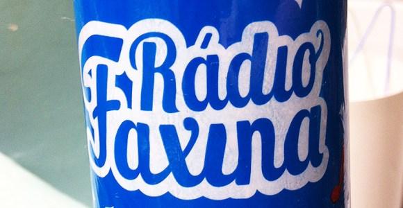 Veja lança Rádio Faxina com músicas para animar a faxina e transformá-la numa festa!