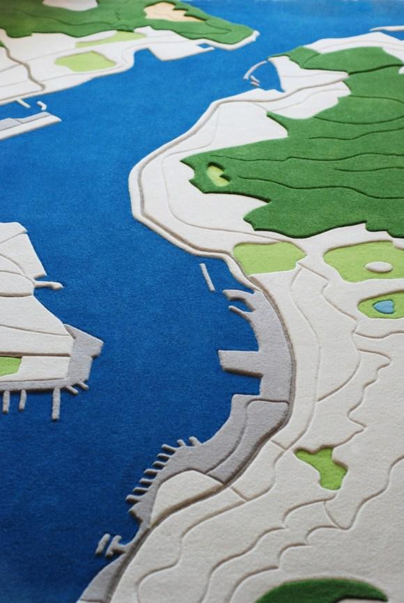 Carpetes - Fotos aéreas (4)