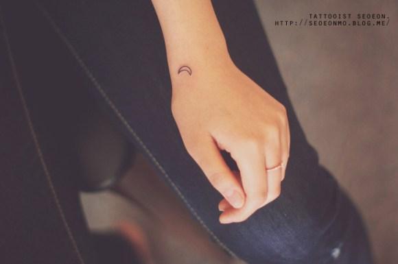 tatuagem minimalista 4