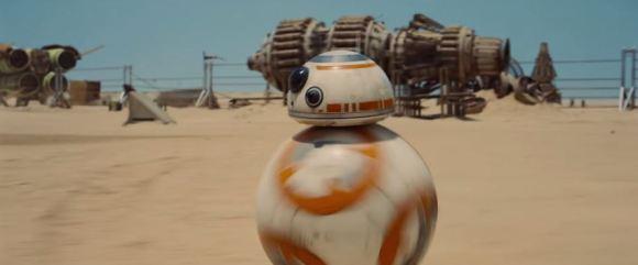 Star Wars - O despertar da força 5
