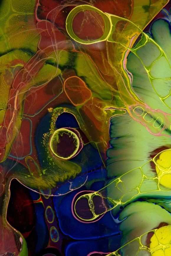 arte colorida e hipnotizante (14)