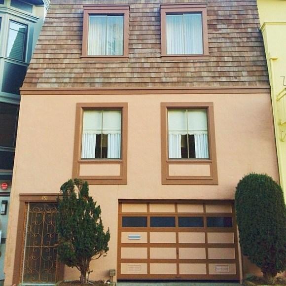 Pareidolia - casas - 10