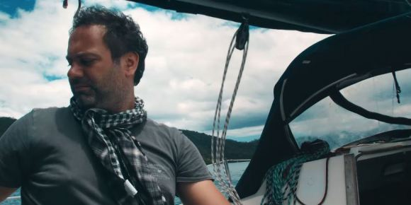 Sal - Vivendo num veleiro 6