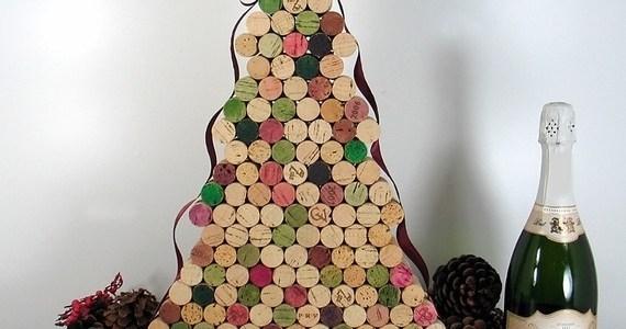 Como fazer: 6 modelos de árvore de Natal fáceis e maneiras