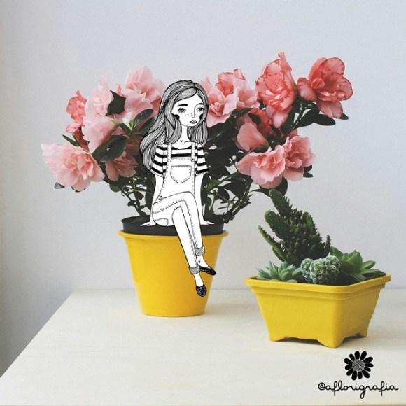 Desenhoes e flores (10)